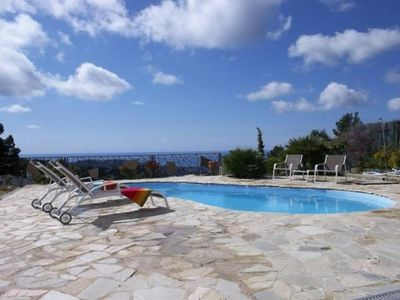 Villa CatalAruba, 4 bed/2 bath with stunning Mountain & Ocean Views!