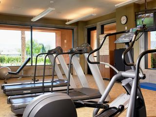 Rancho Mirage villa photo - Fitness Center at The Westin Mission Hills Villas