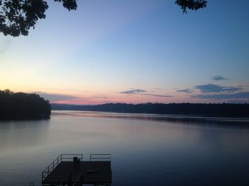 Lewis Smith Lake house rental - Stay with us and enjoy this beautiful view