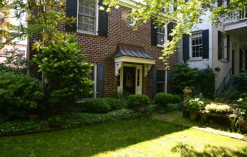 Two Bedroom Carriage House In Historic Vrbo