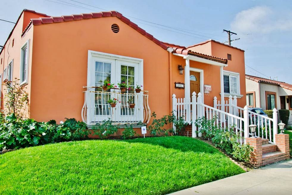 New listing stunning 2br los angeles homeaway for Los angeles holiday rental
