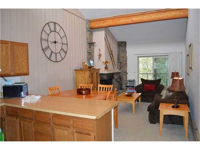 Classic One Bedroom Winter Park Vacation Rental Close to Winter Park Resort