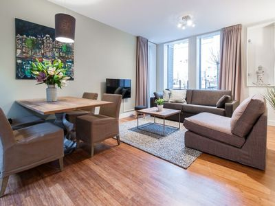 Holiday apartment 246866