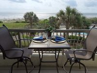 Oceanfront Location - Idyllic Beachfront Suite - Amelia Island Plantation Resort
