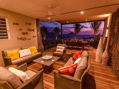 image for L'Escale Beachfront Duplex