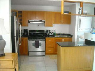 Montego Bay townhome photo - Kitchen