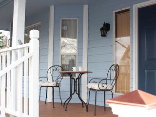 Kent house photo - Front Porch Bistro, Come have a cup and Relax.