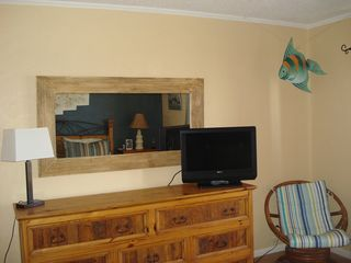South Padre Island condo photo - Bedroom