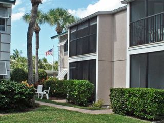 Siesta Key condo photo - White Sands Village - Unit 903