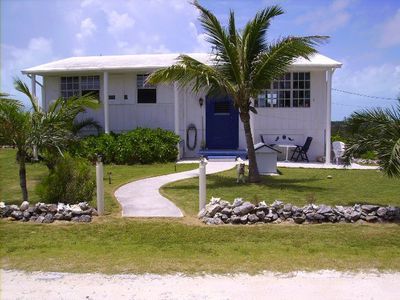 Great Exuma house rental - Home