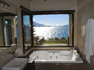 Bariloche house photo - Master Bath