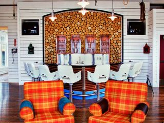 Collingwood cottage photo - Bar/Lounge Area On-Site at the Club Intrawest Blue Mountain Resort
