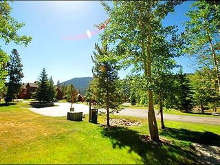 Keystone condo photo - Beautiful Mountain Views