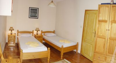 Varna house rental