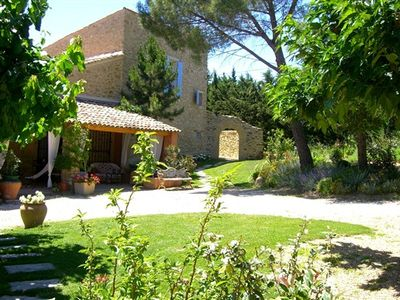 Holiday house 249458, Puyvert, Provence and Cote d