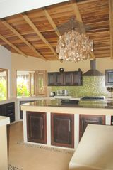 Las Terrenas house photo - Kitchen