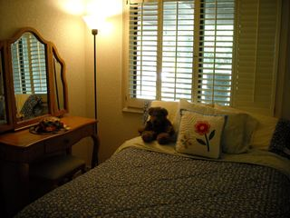 Kelseyville house photo - Bedroom #2