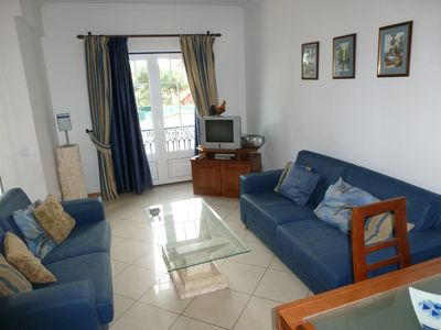 2 Bed Apartment 5 Minute Walk From Beach