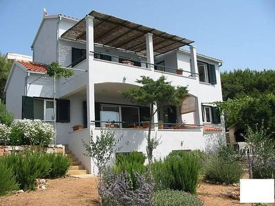 Air-conditioned accommodation, 55 square meters, close to the beach