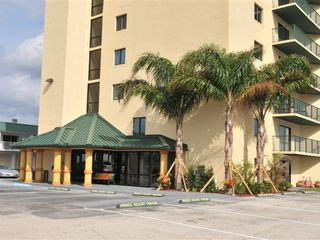 Daytona Beach Shores condo photo - We welcome you to Sunglow Resort