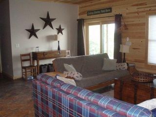Lake Vermilion cabin photo - .