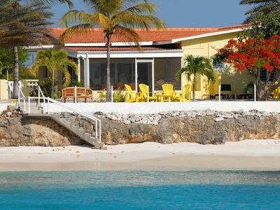 Cute Vacation Home With Sandy Beach