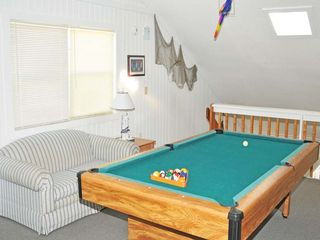 Corolla house photo - Gameroom with pooltable.