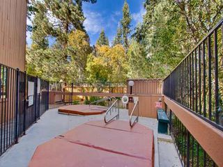 Carnelian Bay townhome photo - Hot Tubs