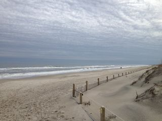 Berlin house photo - Best Surfing in the Mid-Atlantic Region: Assateague Island State Park (4 miles)