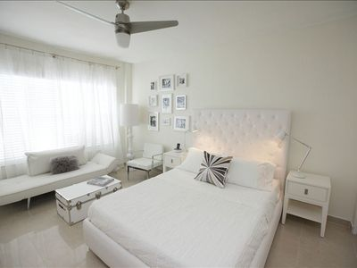 South Beach condo rental - Designer Studio