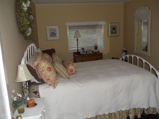 Prescott house photo - Guest Room with Queen Pillowtop Bed