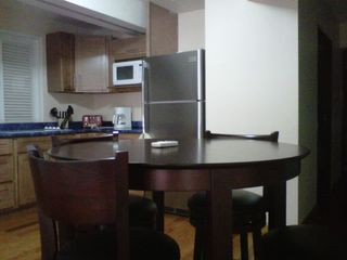 dining - San Juan apartment vacation rental photo