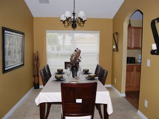 Aviana Resort house photo - Formal Dining Room