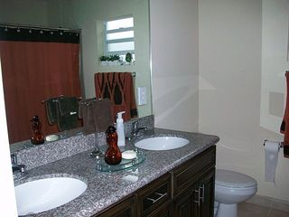 Deerfield Beach house photo - Master Bathroom