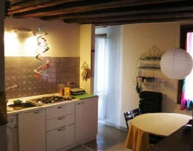 Holiday apartment, 46 square meters