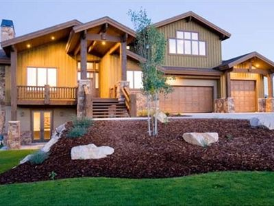 Spectacular Custom Home