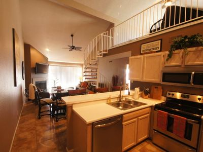 Osage Beach condo rental - Welcome to our Condo. We hope you enjoy your stay!