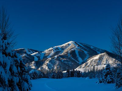 Sun Valley condo rental - .