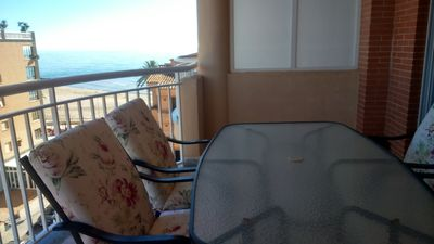 Comfortable and nice apartment 50 meters from the beach
