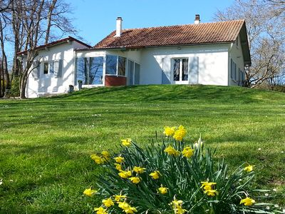 house / villa - 5 rooms - 5/6 persons
