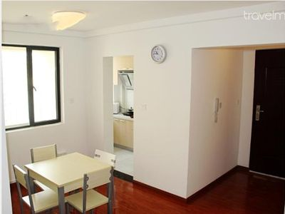 3 BR apartment in city 6