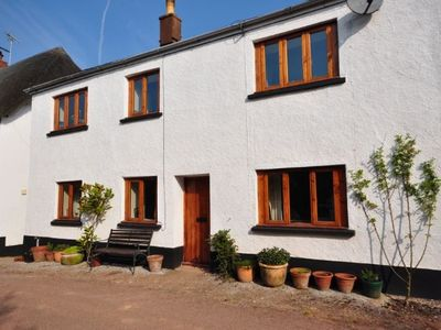 Cottage in Okehampton - WALSO