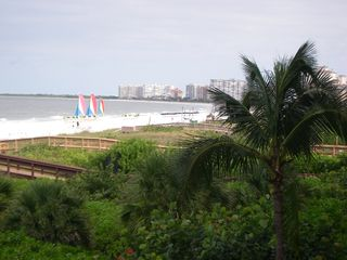 Somerset condo photo - Sailboats and Jet Skis Availalble