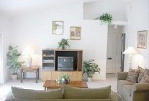 Lindfields villa rental