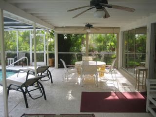 Naples Beach Club house photo - Lania