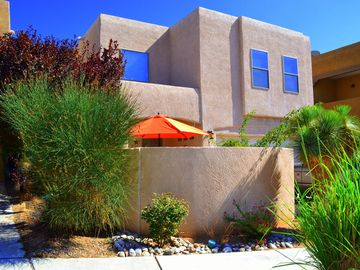 Albuquerque house rental - Welcome to 'La Vista',A Dwellings Distinctive Retreat...Your Home Away From Home