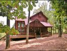 Get ready for some amazing scenery! - Ellijay house vacation rental photo