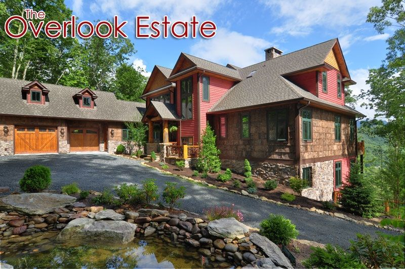 Overlook Estate Banner Elk Nc Luxury Mountain Vrbo