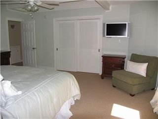Kiawah Island house photo - Queen Bedroom