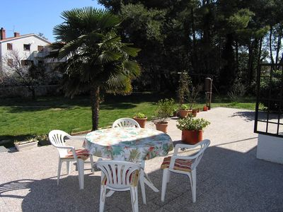 Apartments Mage (15768-A1) Krk - island Krk